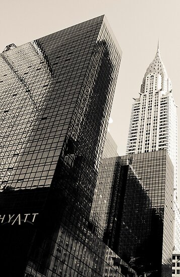 Midtown by Susan Grissom