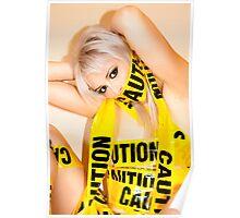 Gagging for Gaga... Poster