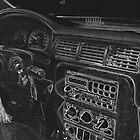 Dashboard  by callmejulia