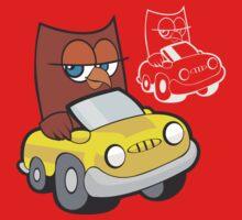 owl by gudiashankar