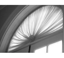 WINDOW SHADOWS ^ Photographic Print