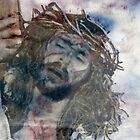 Passion of the christ by Marie Luise  Strohmenger