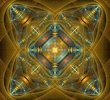 Tardis Core by Golubaja