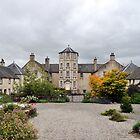 Foulis Castle, Scotland by Gotcha  Photography