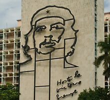 Until the Everlasting Victory Always - Che 2 by Michael Garson