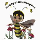 Daddy's Little Busy Bee by Rivendell