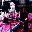 vanity still by Jessica Mullins-Hunter