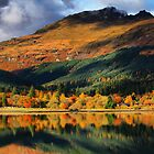Arrochan on Loch Long by SteveBB
