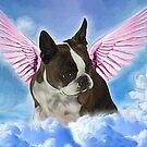 My Angel Princess Amby  by Cazzie Cathcart
