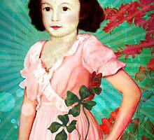 Lucky You by Catrin Welz-Stein