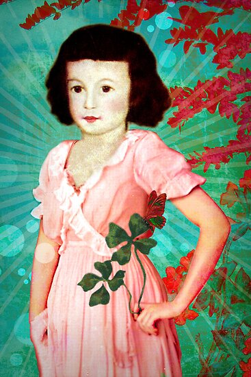 Lucky You by Catrin Welz-Stein