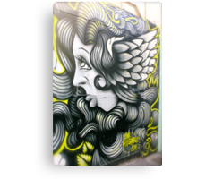 Different Type of Angel Canvas Print