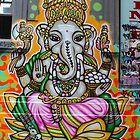 Ganesh! by LJ_©BlaKbird Photography