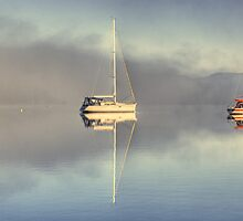Windermere Yachts by VoluntaryRanger