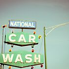 National Car Wash by MatMartin