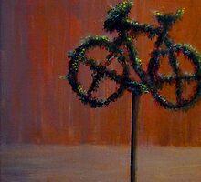 Static Motion bike by Pixie-Atelier