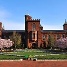 The Smithsonian Institution - Washington D.C. by Matsumoto