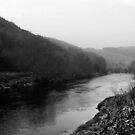 THE WYE by Redtempa