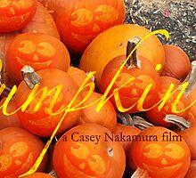Pumpkin (2010) DVD Menu by JasonBrown