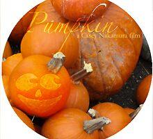 Pumpkin (2010) DVD by JasonBrown