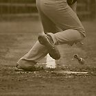 Take Me Out to the Ballgame  by DebbieCHayes