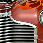 Old Chevy by Monte Morton