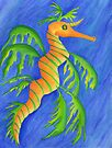 Sea Dragon by Kayleigh Walmsley