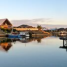 marina panorama - Port Geographe by SUBI