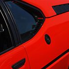 Original BMW M1 Detail by TeaCee
