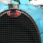 1927 Bugatti Type 37 by TeaCee
