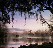 Crystal Lake by Gloria Gonzalez
