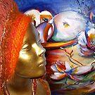Joy Hat 2 by CrismanArt