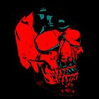 Skull by cipher