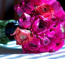willow & edlington floral designs by Romina Juliette