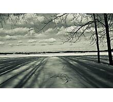 Otaniemi Photographic Print