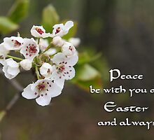 Easter Peace by WalnutHill