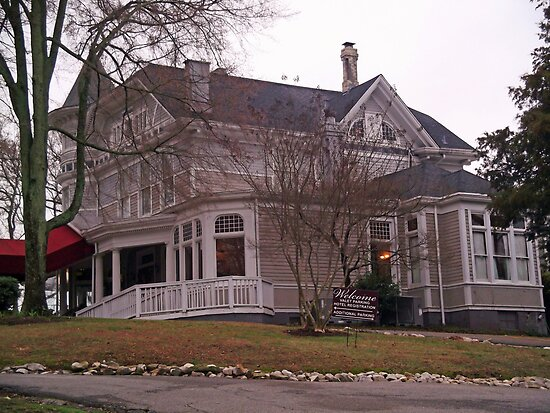 Victorian Bed And Breakfast Anniston Al