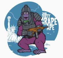 Damn Dirty Grape Ape! Kids Clothes