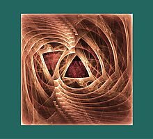 Escher Apo Naves Galore  (UF0207) by barrowda