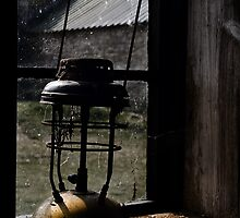 The Brass Lamp by Country  Pursuits