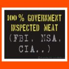 Government Inspected by mordechai