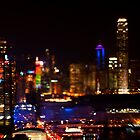 Bright Lights Big City by Drew Walker
