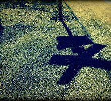 The Crossroads by John Tomasko