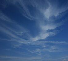 Soft clouds by Lindie
