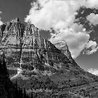 Mountain by JimGuy