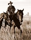 Drover by Carmel Williams