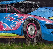 Hotwheels by wiggyofipswich