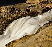 Augrabies Falls II by Andy-Kim Möller