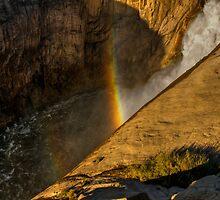 Augrabies Falls VI by Andy-Kim Möller