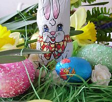 Beautiful Easter by Ana Belaj